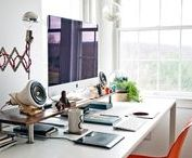 Workspace Inspiration and Add-ons / Well designed products to enhance your workspace.
