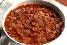 Vegan Crock Pot Recipes / Slow-cooked recipes that are full of flavor and healthy
