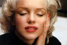 Marilyn Monroe - Icons / The Natural Side. Beauty . Film Star . Icon .