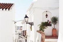 Wanderlust: Spain + Portugal