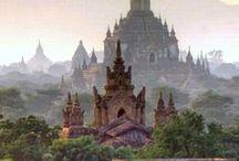 Wanderlust: Asia