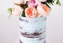 Naked Cakes!