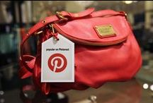 Pinterest Business / It's not only scrapbooks for desperate housewives