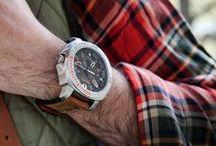 Sportowe zegarki / Zegarki dla wszystkich, którzy lubią aktywny tryb życia i uważają, że dobrze rozpoczęty dzień zaczyna się od intensywnych ćwiczeń. Oczywiście z zegarkiem na ręku.  Butiki Swiss. #butikiswiss