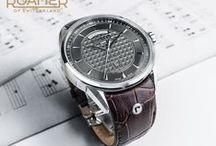 Czas do pracy! / Stylowe i modne zegarki do pracy.  Butiki Swiss. #butikiswiss