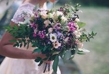 Wildflower Bouquets!