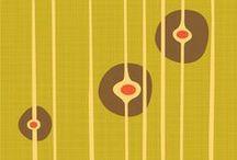 Pattern / Creative surface pattern