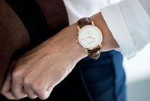 Biurowy dress-code dla niej / Dress-code w biurze nie musi być nudny! Sprawdźcie nasze zegarkowe inspiracje :). Butiki Swiss. #butikiswiss