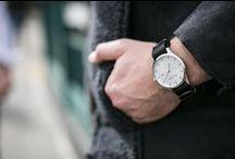 Businessman z klasą / Spotkanie biznesowe? Lunch z szefem? Nie zapomnij o eleganckim zegarku! Butiki Swiss. #butikiswiss