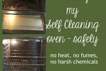 Home - Cleaning Ideas and Methods
