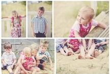 family  ideas / Posing and family session ideas