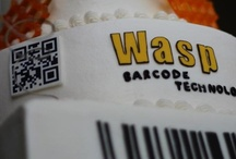Our Favorite QR Codes / by Wasp Barcode