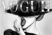 illustrations & art. / design.illustration.digital art.street art. / by Roxanne Albertyn