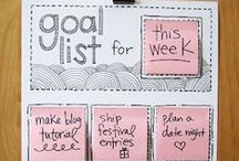 """Umit's to do list....  / My """"Some day"""" to do list...  / by Umit H"""