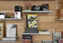 Retail inspo. / Visual window & instore Displays, inspirations