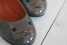 can't resist BABY SHOES / by Laura Derry