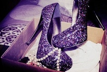 My Style ..Shoes / by Michelle Dukes