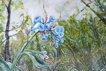 Art and Craft / by Nadya Warthen-Gibson