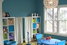 For the Home: Kids Spaces