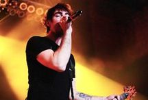 All Time Low / Immature men who make music that is beauty to my ears / by Samantha