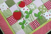 Quilts / by Kathy Helmick