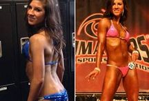 Fitness Women / Interviews with some of todays top female fitness models, figure athletes and bikini models.