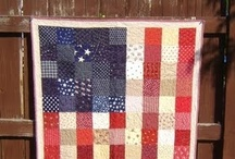 quilting / all things quilt-related / by Ginger-Rose Krueck