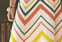 Crochet - fashion