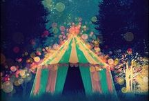 tents of all kinds / by CheyAnne Sexton