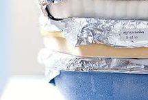 Recipes - Freezer