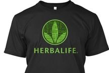Herbalife and health / by Rochelle Gifford