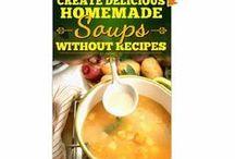 Kindle Cookbooks / Fun Cookbooks Available on Kindle