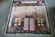 Quilting / #Quilts I've made or plan to make