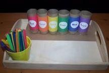 Tot School: Colors