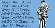 Disney Obsession / All Things Disney