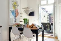 Shaker Chic: Clean Country