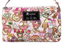 Tokidoki / All things Tokidoki
