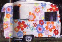 Caravan compulsion / by Laura Derry