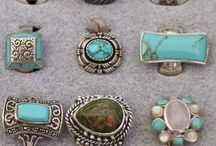 Accessories / Stylish accessories with a bit of boho