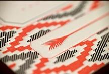 letterpress love / All kinds of fabulous letterpress goods / by Kat Randall