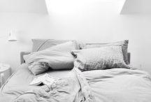 Bedrooms / by Faren
