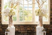 Wedding/Party Inspiration / Inspiration for weddings and other elegant occasions.