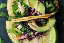 RECIPES TO TRY / Tasty and easy recipes to try for dinner, dessert, lunch and snacking
