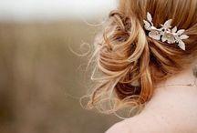 Hair & Makeup / by Jessica Savitske-Holton