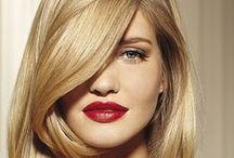 Hair & Beauty / by Kristina Tavares