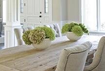 dining room / by Kiira Greene