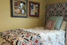 College / Cute dorm ideas and study tips for succeeding in college!  / by Michelle Landon