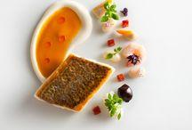 Glorious Food / by Carolyn Li