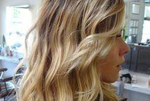 Hair / by Lynn Householder