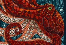 Mosaic / by Lesley Freedom